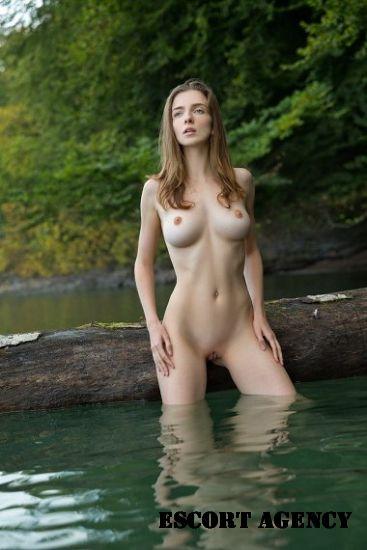 Woman Ireland